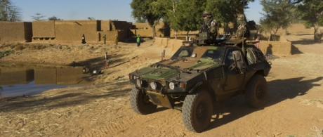 Why the EU should support France in the Sahel