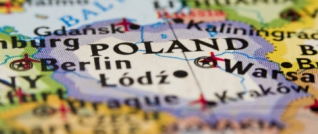 Poland's U-turn on European defence