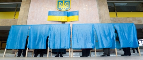 Ukraine after the elections