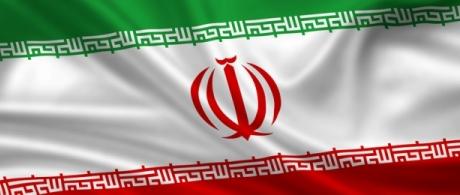 Ireland & Iran