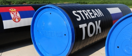 EU can unite on South Stream, if not sanctions