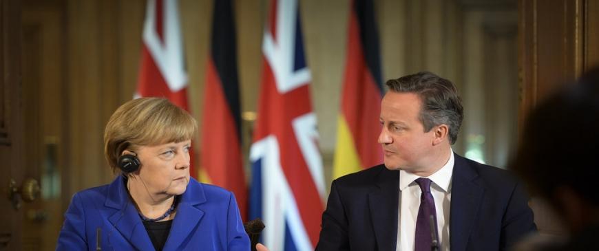 Germany seeks to give Britain EU leeway
