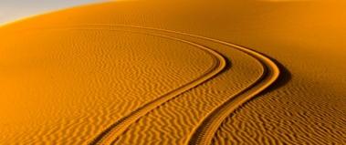 Treacherous sands: the EU and terrorism in the broader Sahel