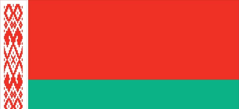 Belarus blue