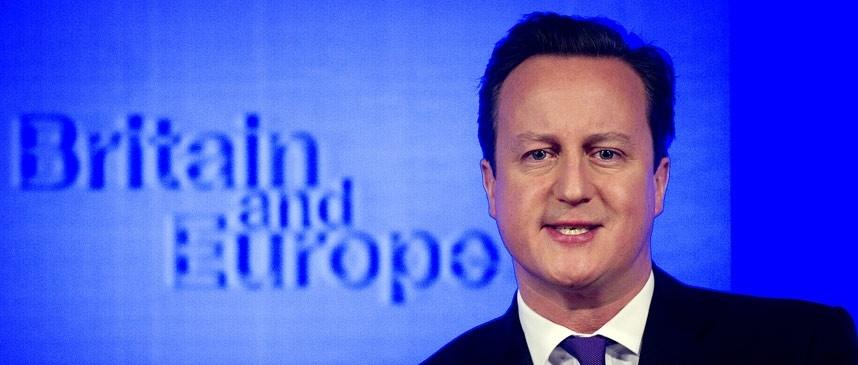 Cameron's European gamble is a losing proposition