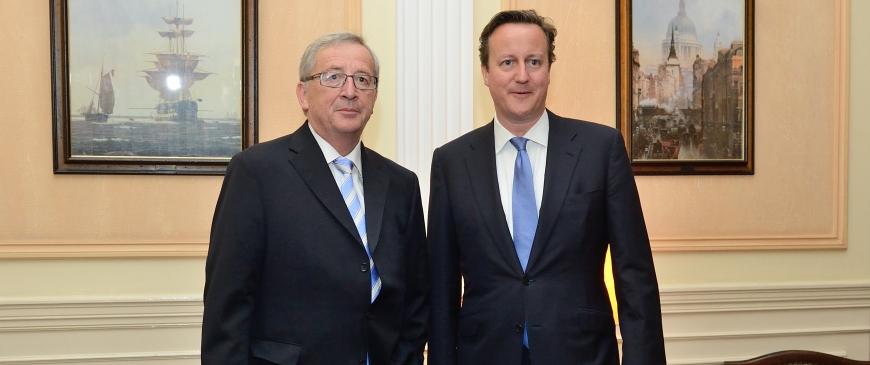 How Cameron can win an EU referendum