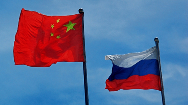 Stifling progress in Russia and China spotlight image