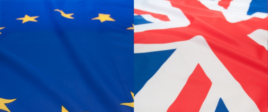 Britain could reshape Europe if it would only try