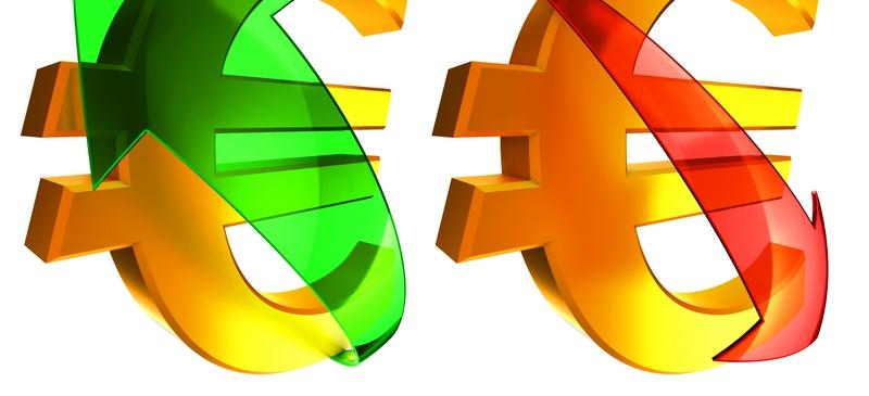 Europa en riesgo de deflación