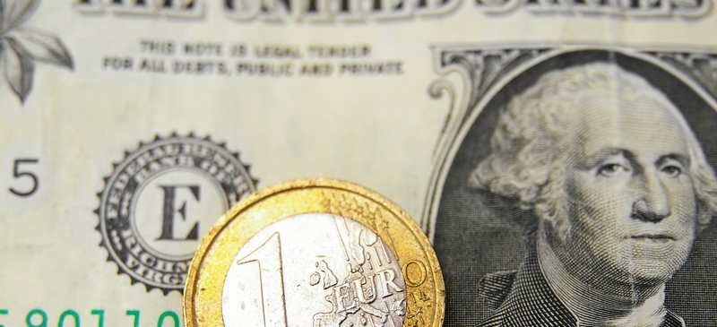 Could the euro rule supreme? It's not worth it