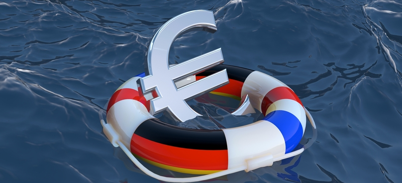 London to Germany: Now save the euro