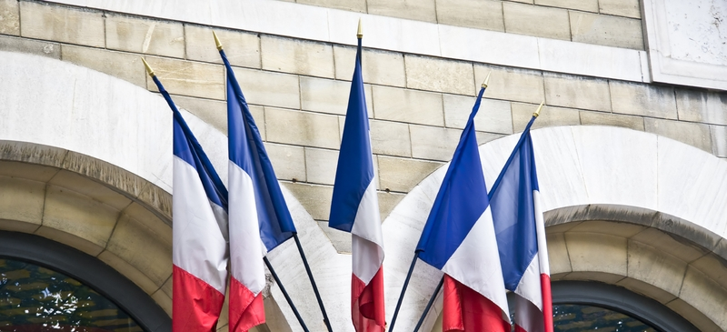 Sarkozy's bold European defence initiative