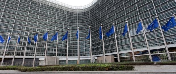 Breakfast meeting with Olli Rehn, European commissioner for enlargement.
