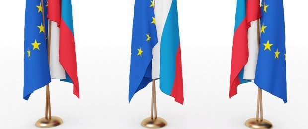 Roundtable on 'Russia and the EU'