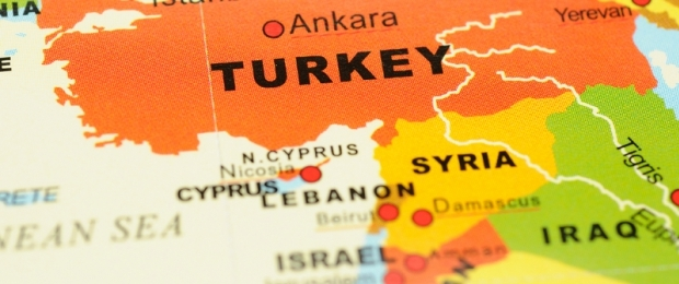CER/RUSI Roundtable on 'Turkey and European energy security'