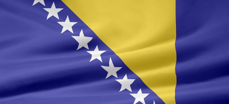 Bosnia and Herzegovina still divided 15 years after war