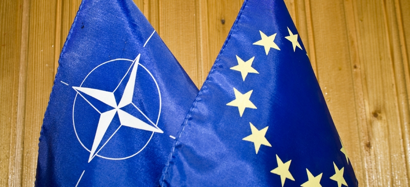 Obama sets aside only two hours to meet with European leaders at NATO meeting in