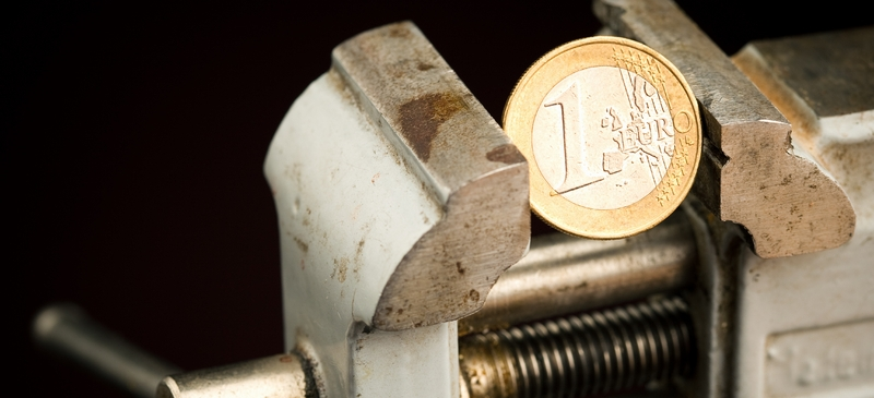 In turmoil, Greece and Italy deepen euro crisis spotlight image