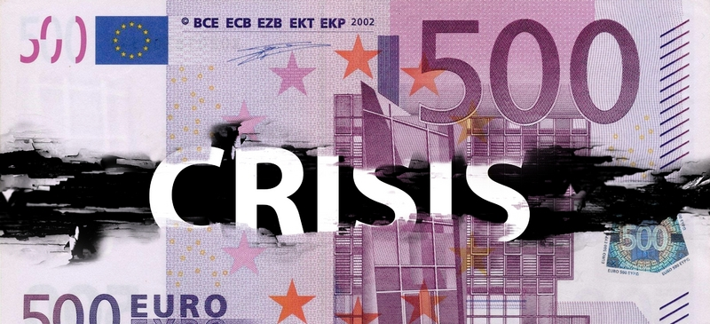 Battered eurozone left vulnerable to crisis, warns Fitch spotlight image