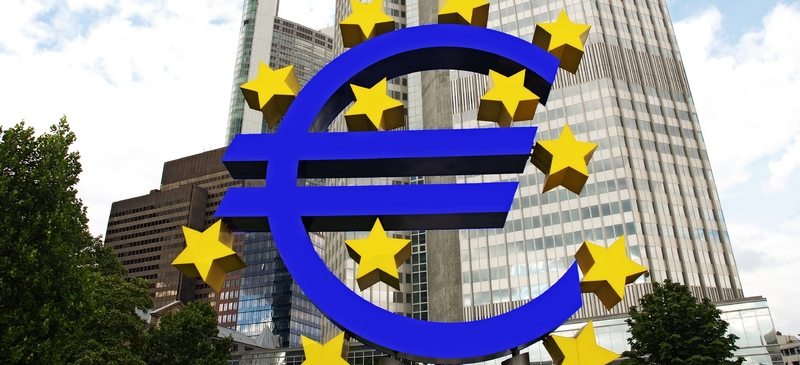 Germany should remember what it's got from the euro spotlight image