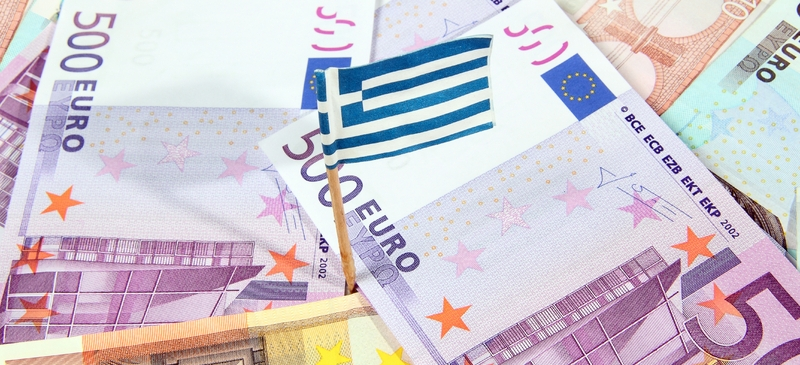 Greek bailout – and Papandreou's premiership – in jeopardy spotlight image