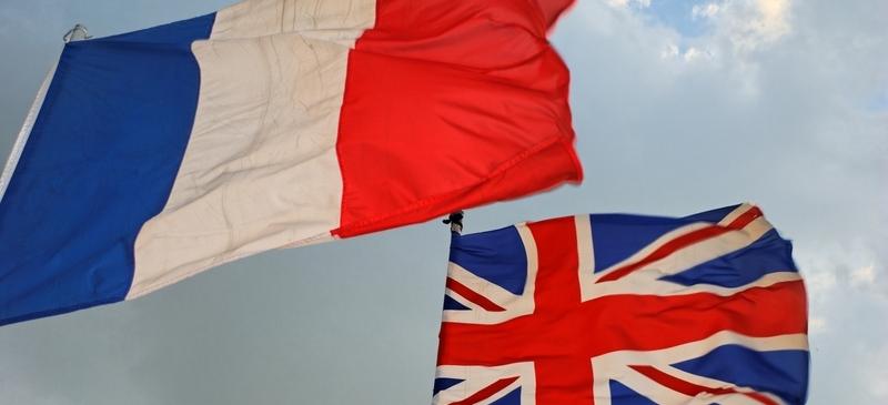 Britain and France: Seasonal greetings