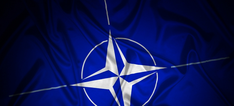 NATO's noble words go for naught