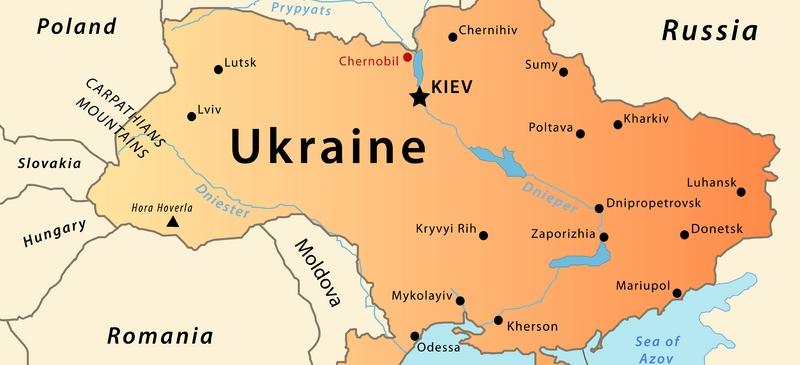 Despair in West over situation in Ukraine