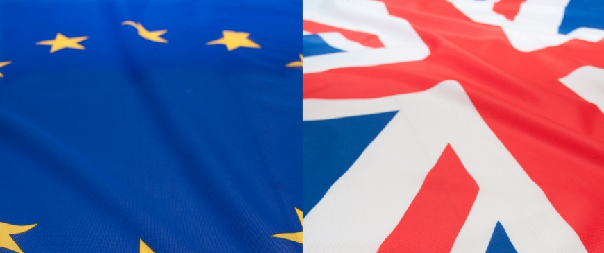 Britain and Europe going through gradual disengagement