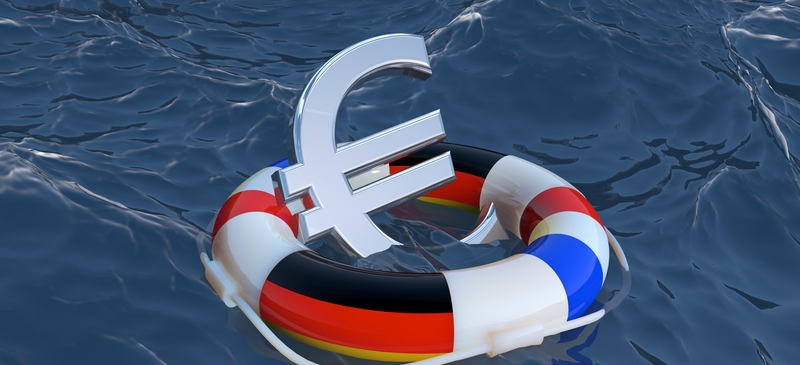 German court rejects calls to block eurozone rescue fund