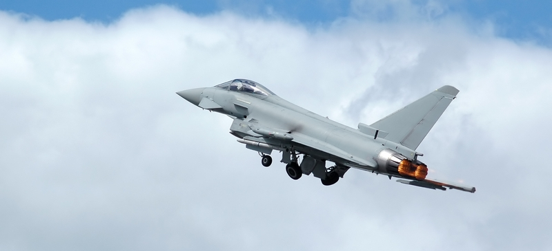 Defence sector plans for hard times ahead