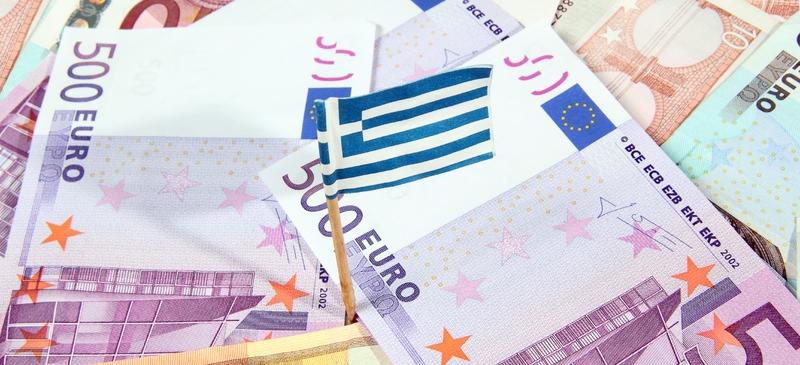 Crisis gatecrashes 10th birthday of euro spotlight image