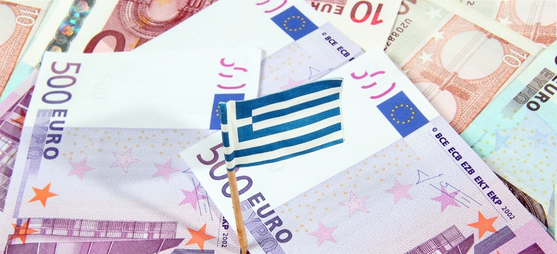 It's no longer taboo to talk about Greece leaving the euro