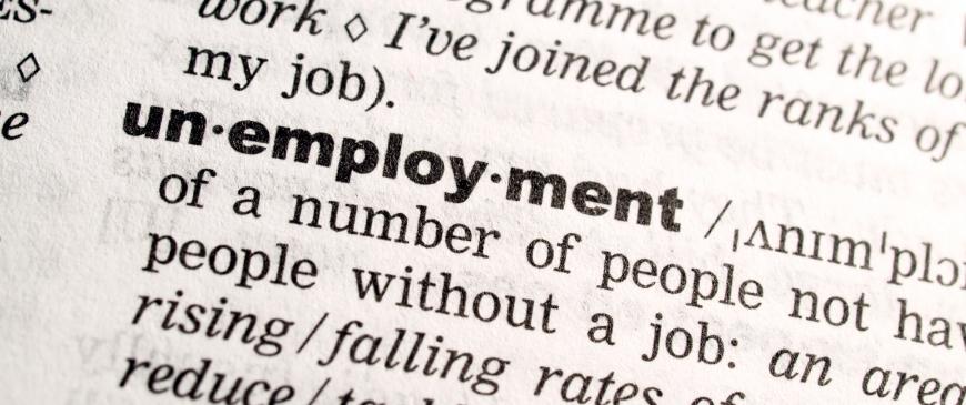 Eurozone jobless figures hit record high spotlight image