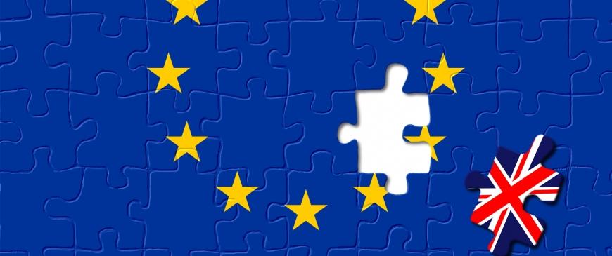 Britain and the EU spotlight image