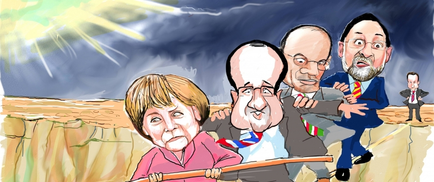 Eurozone fails to cheer recovery
