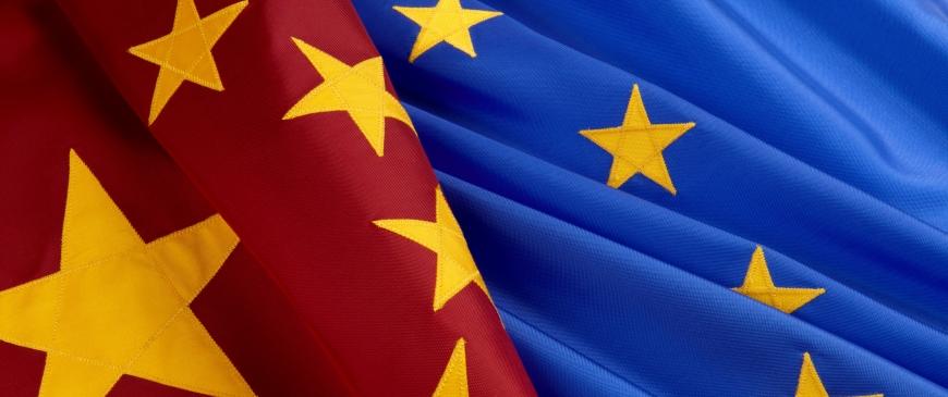 Coping with China's slowdown spotlight image