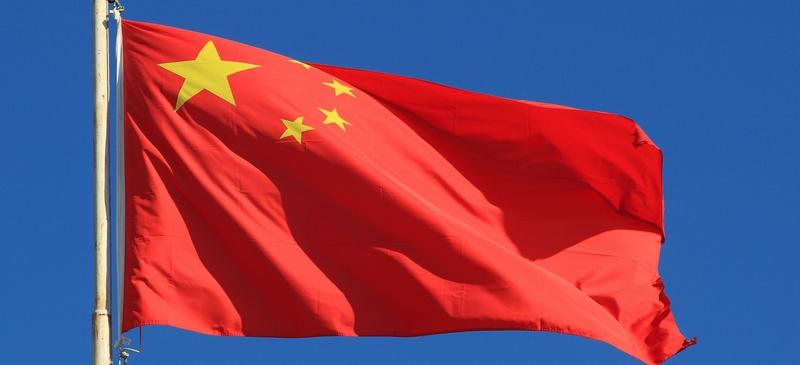 China pivot