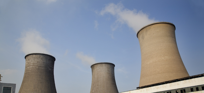 Europe in danger of losing race to commercialise CCS