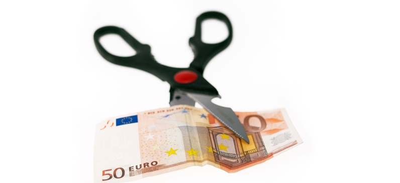Eurozone retreats from austerity - but only as far as 'austerity lite'