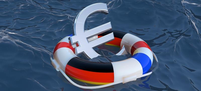 Euro crisis mires continent in longest slump since war