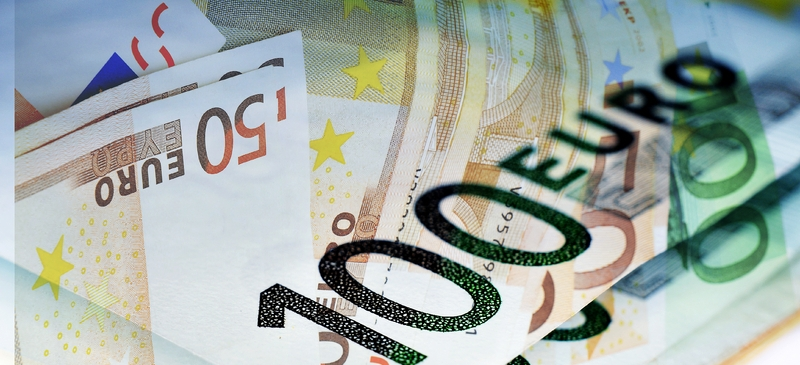 The threat to the euro is over