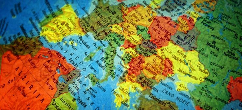 EU-Ostpartnerschaft hat Hälfte der Länder verloren