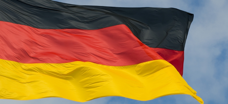 German imports rise, complicating trade debate