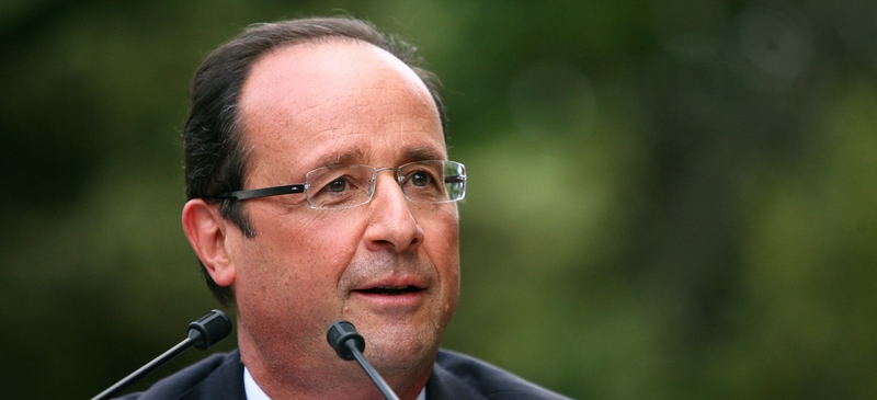 Un ans de Hollande