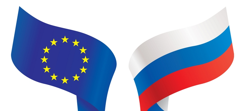 EU-Russia: Stale romance...