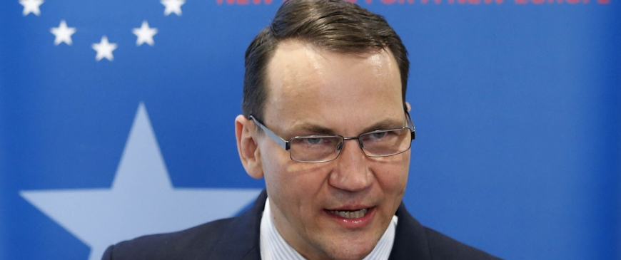 Polish minister learning French amid speculation on EU top jobs