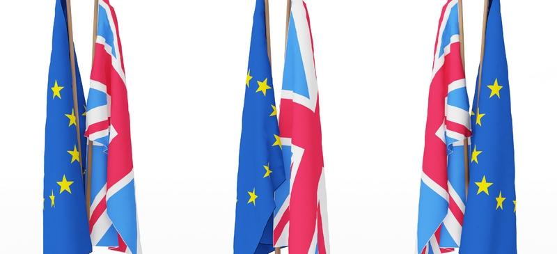 Europe is edgy as Briton seeks to loosen ties