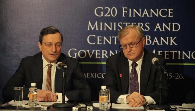 EZB schickt Euro auf Talfahrt