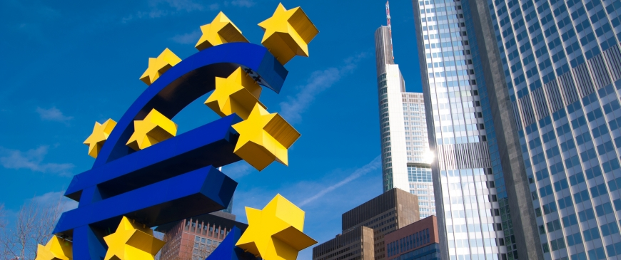 Even the ECB thinks Germany needs to start spending more